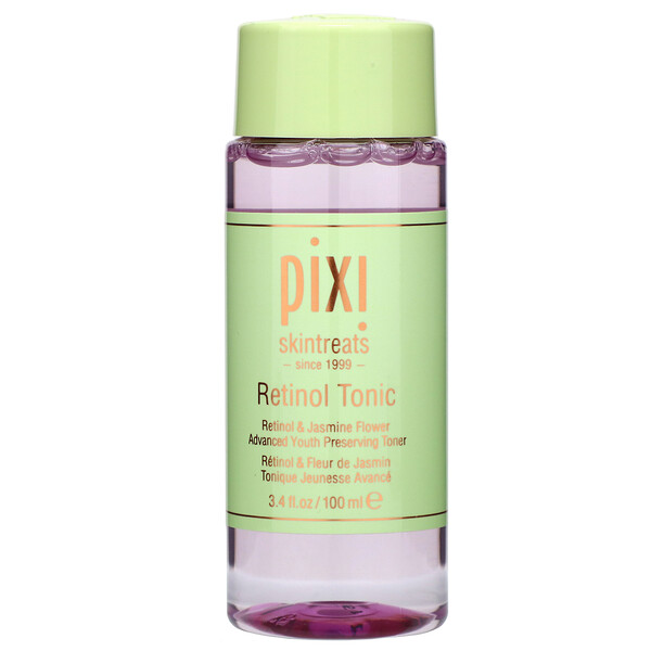 Pixi Beauty, Тоник с ретинолом, 100мл (3,4жидк.унции)