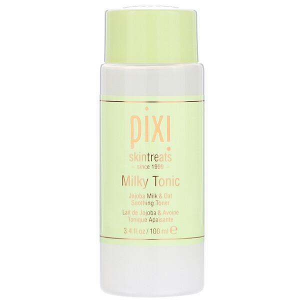 Skintreats, Milky Tonic, Soothing Toner, 3.4 fl oz (100 ml)