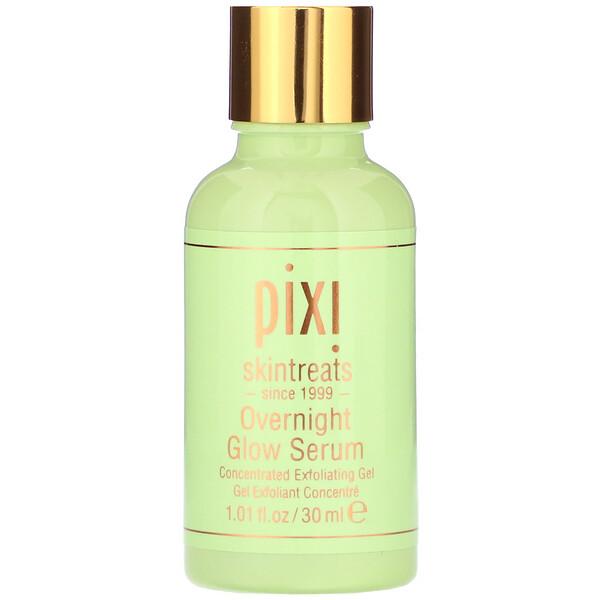Ночная сыворотка для лица Pixi Overnight Glow Serum, 1,01 ж. унц. (30 мл)