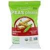 Peeled Snacks, Organic, Peas Please, Southwest Spice, 3.3 oz (94 g)
