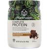 PlantFusion, Высококачественный шоколад, обогащенный полноценным белком, 1 ф. (450 г)