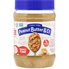 Peanut Butter & Co., Crunch Time, спред из арахисового масла, 16 унц. (454 г)