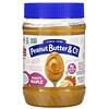 Peanut Butter & Co., арахисовая паста, со вкусом кленового сиропа, 454г (16унций)