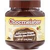 "Peanut Butter & Co., ""Шокмейстер"", паста из фундука со вкусом молочного шоколада, 13 унций (369 г)"