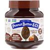 Peanut Butter & Co., Спред из фундука, темный шоколад и фундук, 369г (13унций)
