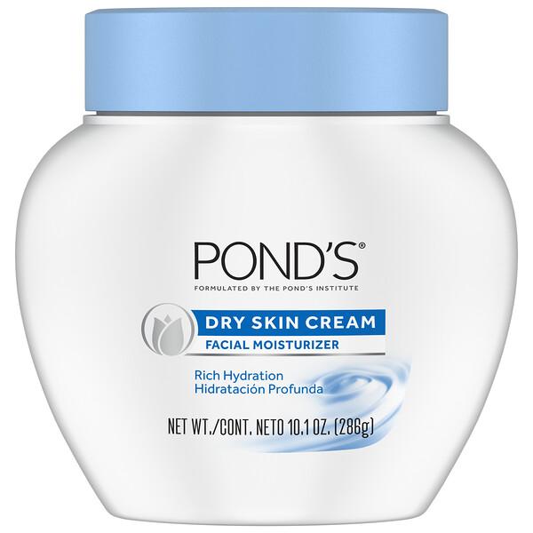 Facial Moisturizer, крем для сухой кожи, 286г.