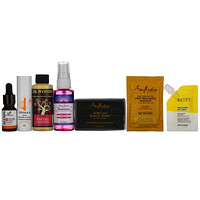Promotional Products, iHerb Beauty Bag, набор из 7 предметов