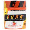 Promera Sports, Burn, усовершенствованная термогенная формула, арбуз и мохито, 3,3 унции (96 г)