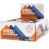 ProBar, Протеиновый батончик, шоколадная крошка с арахисовой пастой, 12батончиков по 70г (2,47унции)