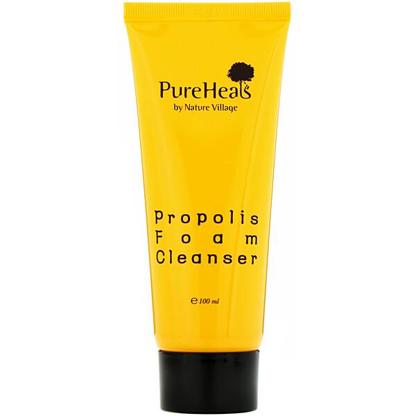 Propolis Foam Cleanser, 100 ml