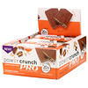 BNRG, Power Crunch Protein Energy Bar, PRO, Peanut Butter Fudge, 12 Bars, 2 oz (58 g) Each