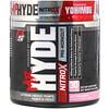 ProSupps, Mr.Hyde, NitroX, предтренировочный комплекс со вкусом сладкой ваты, 228г (8унций)