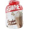 ProSupps, PS Whey, Chocolate Milkshake, 5 lb (2267 g)