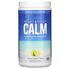 Natural Vitality, CALM, The Anti-Stress Drink Mix,  Sweet Lemon Flavor, 16 oz (453 g)