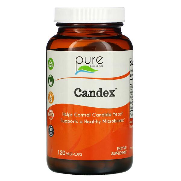 Candex, 120растительных капсул