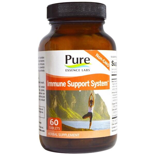 Поддержка иммунной системы, 60 таблеток