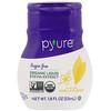 Pyure, Organic Liquid Stevia Extract, Vanilla, 1.8 fl oz (53 ml)