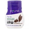 Pyure, Органический жидкий экстракт стевии, шоколад, 53мл (1,8жидк.унции)