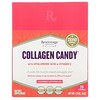 ReserveAge Nutrition, Collagen Candy, Cucumber Watermelon, 20 Stickpacks, 2.3 oz (64 g)