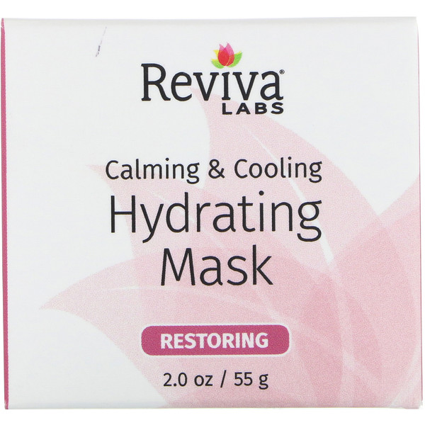 Calming & Cooling, Hydrating Mask, 2.0 oz (55 g)