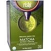 Rishi Tea, Органический зеленый чай, зеленый чай матча, 15 пакетиков 1,43 унции (40,5 г)