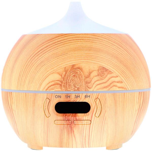 Artnaturals, Распылитель масла с Bluetooth, 1 распылитель