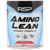 RSP Nutrition, AminoLean, Energy Formula, Watermelon, 8.25 oz (234 g)