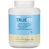 RSP Nutrition, TrueFit, Grass-Fed Whey Protein Shake, Vanilla, 4.23 lbs (1.92 kg)