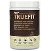 RSP Nutrition, TrueFit, сывороточный протеиновый коктейль из экологически чистых ингредиентов, шоколад, 940г (2фунта)