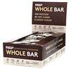 RSP Nutrition, Цельный батончик, шоколадно-миндальный брауни, 12батончиков, 50г каждый