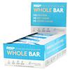 RSP Nutrition, Whole Bar, Coconut Cashew, 12 Bars, 1.76 oz (50 g) Each