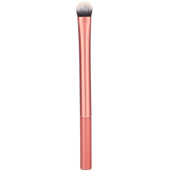 Real Techniques by Samantha Chapman, Expert Concealer Brush, 1 Brush