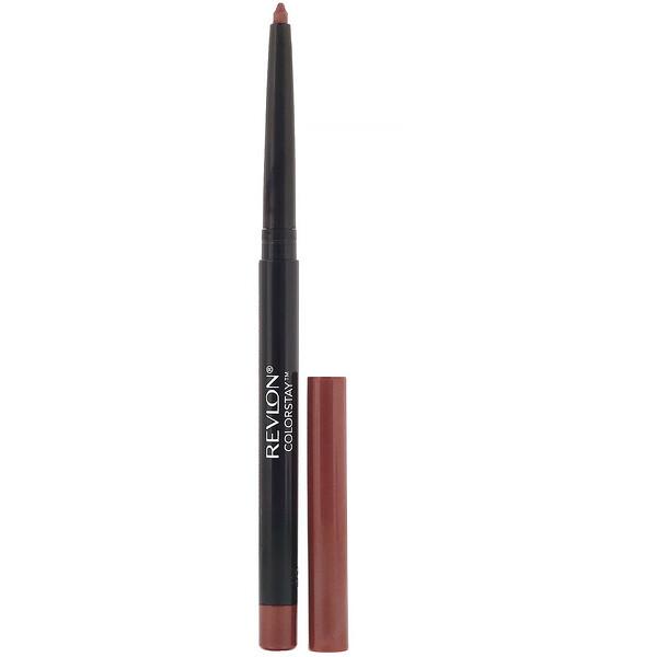 Контурный карандаш для губ Colorstay, оттенок 660 Mauve, 0,28г
