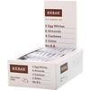 RXBAR, Protein Bar, Chocolate Chip, 12 Bars, 1.83 oz (52 g) Each