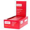 RXBAR, Протеиновый батончик, арахисовое масло и ягоды, 12 батончиков, 1,83 унции (52 г) каждый