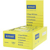 RXBAR, Протеиновый батончик, лимон, 12батончиков, 52г каждый