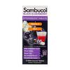 Sambucol, Черная бузина, шипучие таблетки, 15шипучих таблеток