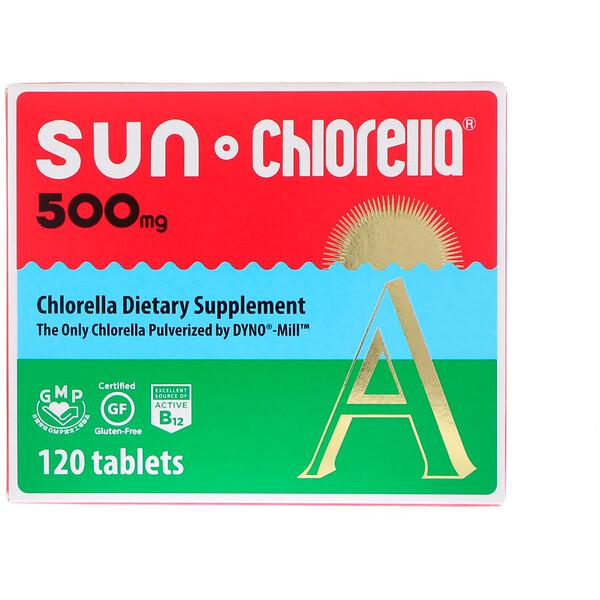 А, 500 мг, 120 таблеток