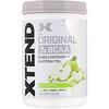 Xtend, The Original, 7г аминокислот с разветвленной цепью (BCAA), со вкусом яблока, 420г (14,8унции)