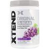 Xtend, The Original, 7г аминокислот с разветвленной цепью (BCAA), со вкусом винограда, 405г (14,3унции)