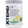 Xtend, Xtend, The Original, 7г аминокислот с разветвленной цепью (BCAA), лимон-лайм, 420г