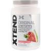 Xtend, The Original, 7г аминокислот с разветвленной цепью (BCAA), со вкусом арбуза, 1,17кг (2,58фунта)