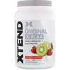 Xtend, The Original, 7г аминокислот с разветвленной цепью (BCAA), со вкусом клубники и киви, 1,26кг (2,78фунта)