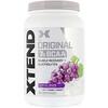 Scivation, Xtend, The Original, 7г аминокислот с разветвленной цепью (BCAA), ледяной виноград, 1,22кг (2,68фунта)