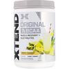 Xtend, The Original, 7г аминокислот с разветвленной цепью (BCAA), со вкусом тропических фруктов, 420г (14,8унции)