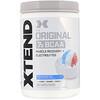 Scivation, Xtend, The Original, 7г аминокислот с разветвленной цепью (BCAA), вкус Freedom Ice, 420г (14,8унции)