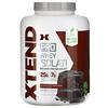 Xtend, Pro, сывороточный изолят, со вкусом шоколадного пирожного, 2,3г (5фунтов)