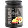 Xtend, Elite, 7г аминокислот с разветвленной цепью (BCAA), со вкусом Island Punch Fusion, 540г (1,19фунта)