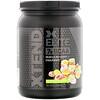 Xtend, Xtend Elite, 7г аминокислот с разветвленной цепью (BCAA), вкус Sour Gummy, 540г (1,19фунта)