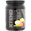Xtend, Elite, 7г аминокислот с разветвленной цепью (BCAA), со вкусом цитруса и маракуйи, 540г (1,19фунта)